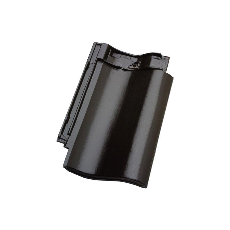 Madura zwart edel-engobe