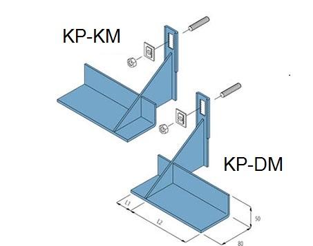 Kronšteins KP-DM un KP-KM